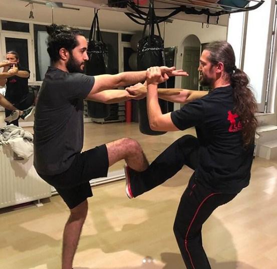 Wing Chun Bahçelievler